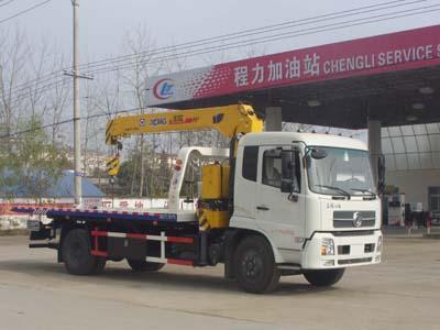 شاحنة هادم دونغفنغ (CLW5122TQZD5)
